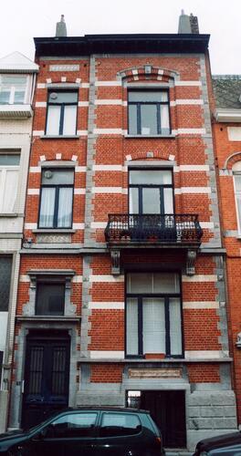 Avenue Édouard Ducpétiaux 87, 2002