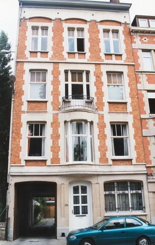 Avenue Édouard Ducpétiaux 133, 1998