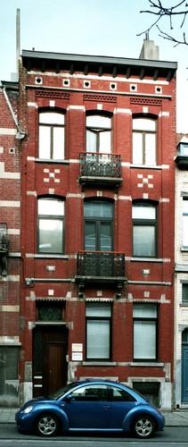 Avenue Édouard Ducpétiaux 139, 2004