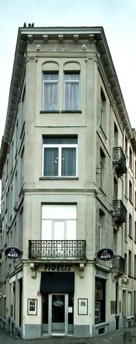 Avenue Édouard Ducpétiaux 155-157, 2004