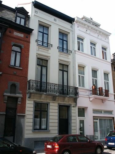 Rue Émile Féron 21, 2004