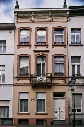 Rue Émile Féron 63, 2004