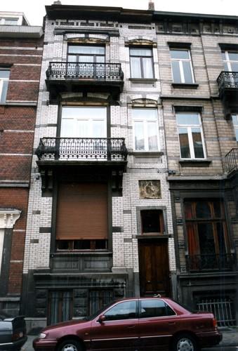 Rue Émile Féron 174, 1997