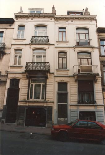 Spanjestraat 9, 7, 1995