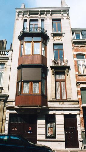 Rue d'Espagne 82, 2003