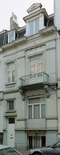 Rue d'Espagne 97, 2003