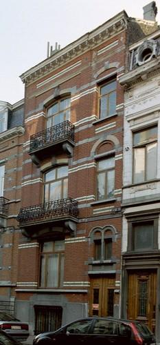 Rue d'Espagne 113, 2003