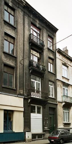 Rue Fernand Bernier 2, 2004