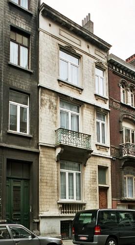 Rue Fernand Bernier 4, 2004