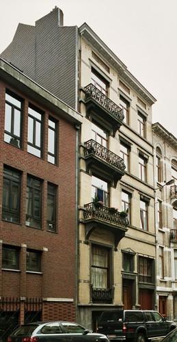 Fernand Bernierstraat 28-28a, 2004