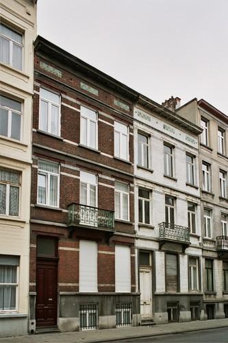 Rue Fernand Bernier 58 et 60, 2004