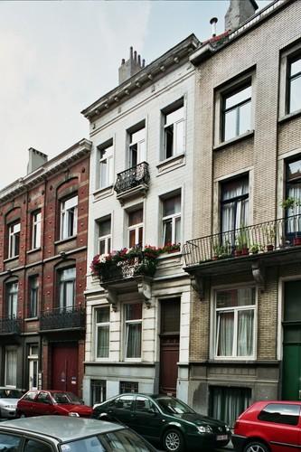 Rue de la Filature 6, 2004