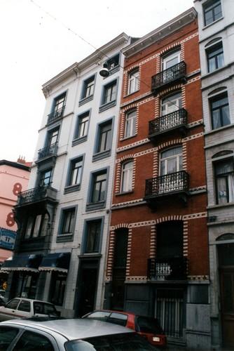 Rue de la Filature 23, 1999