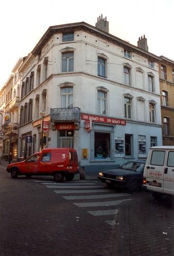 Rue du Fort 27, 1994