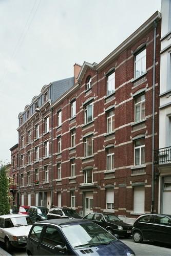 Fortstraat 88, 2004