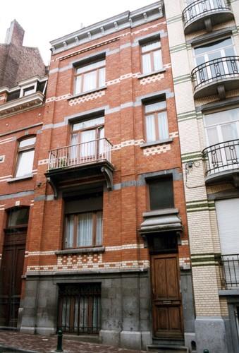 Rue Garibaldi 41, 1999