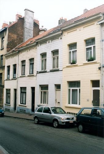 Garibaldistraat 50 tot 56, 2003
