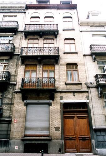 Rue Garibaldi 71, 2003