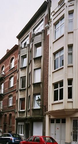 Rue Garibaldi 76, 1999