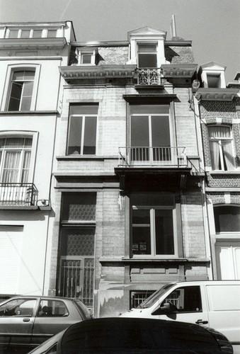 Rue de la Glacière 15, 2002