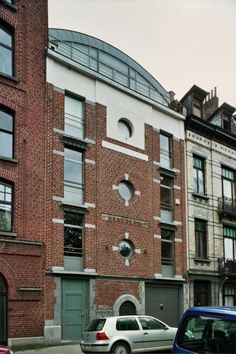 Rue Guillaume Tell 57, 2004