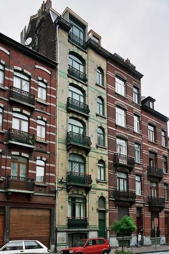 Gustave Defnetstraat 25, 2004