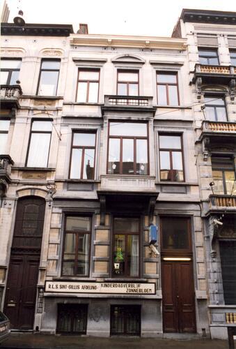 Rue de l'Hôtel des Monnaies 50, 1999