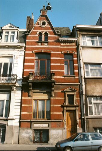 Munthofstraat 96, 1996