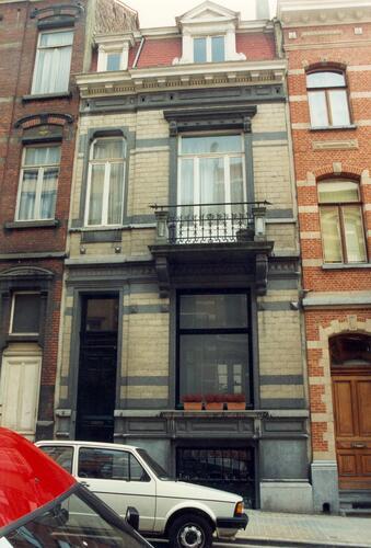 Rue d'Irlande 39, 1994