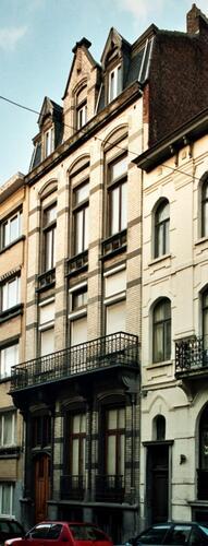 Ierlandstraat 48, 2004