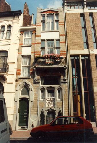 Rue d'Irlande 52
