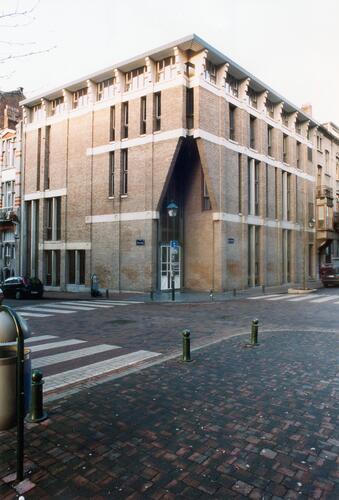 Institut supérieur Saint-Luc