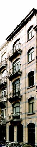 Rue Jean Robie 27, 2003