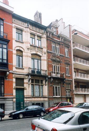Avenue de la Jonction 9, 7, 2003