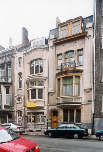 Avenue de la Jonction 12, 14, 2003