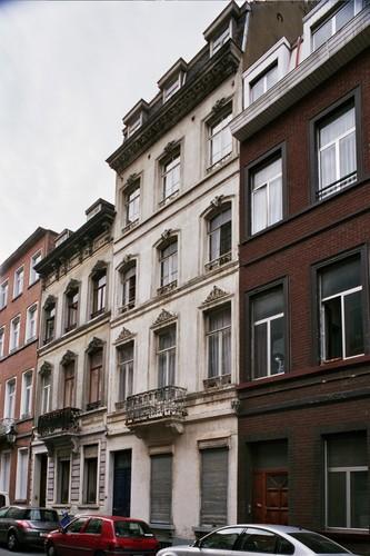Rue Joseph Claes 69, 2004
