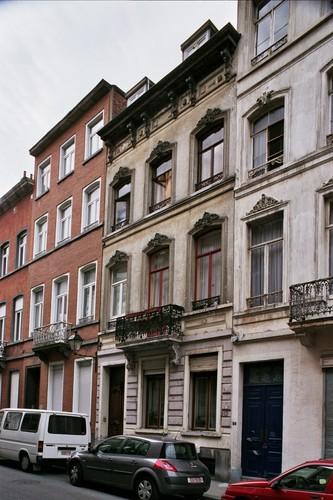 Rue Joseph Claes 71, 2004