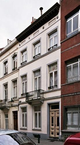 Joseph Claesstraat 76, 2004