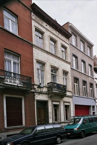 Rue Joseph Claes 87, 2004