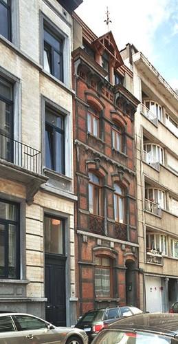Rue Jourdan 59, 2004