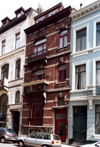 Rue Jourdan 86, 2004