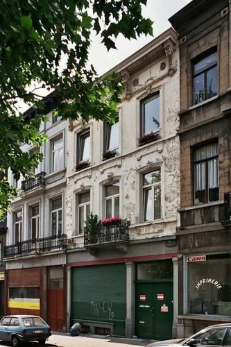 Rue Jourdan 139, 2004