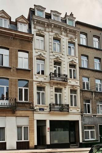 Rue Jourdan 152, 2004