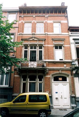 Rue de Lausanne 37, 2003