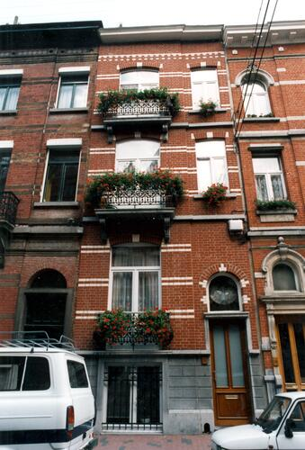 Rue de la Linière 28, 1995