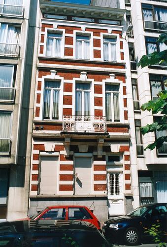 Loixplein 3, 2003