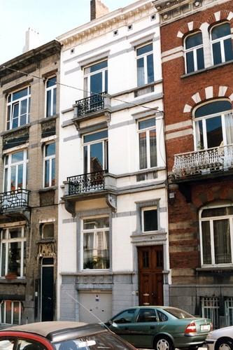 Rue de Lombardie 56, 2003