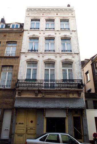Rue Louis Coenen 3, 1994