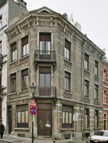 Rue du Lycée 1-3, 2003
