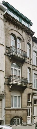 Rue du Lycée 17, 2003
